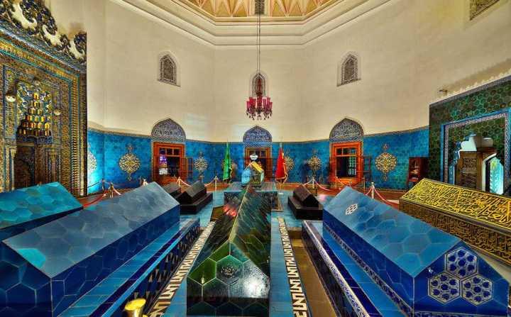 masjid-hijau-green-mosque-wisata-tour-ke-masjid-hijau-atau-green-mosque-turki