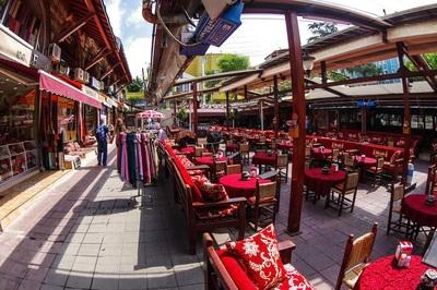 arasta bazaar tour ke arasta bazaar istanbul turki