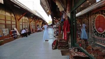 arasta bazaar wisata belanja ke arasta bazaar istanbul turki