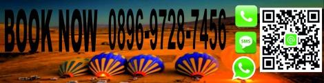 contact person tour ke turki