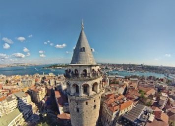 galata tower tour ke galata tower istanbul turki