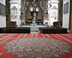 grand mosque wisata ke grand mosque bursa turki