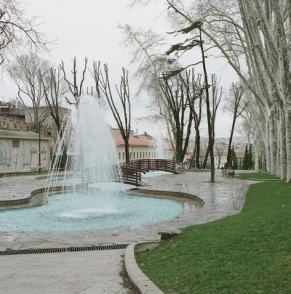 gulhane park tour ke gulhane park istanbul turki