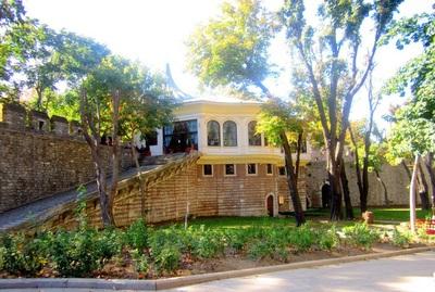 gulhane park wisata tour ke istanbul turki