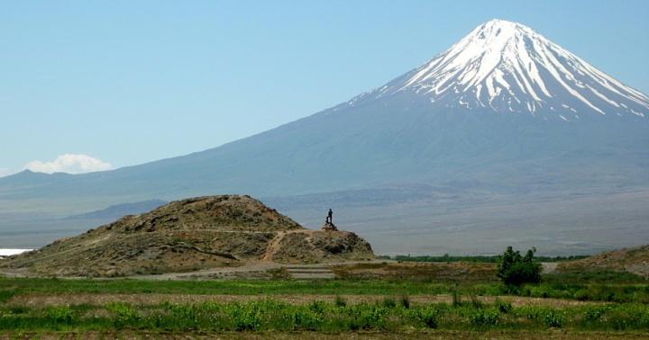gunung ararat wisata tour ke turki 2