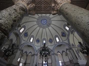 hagia sophia wisata ke turki istanbul