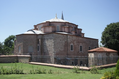 hagia sophia wisata tour ke turki istanbul