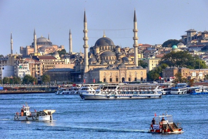 istanbul wisata ke turki istanbul