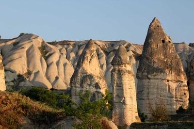 Lembah Merpati tour ke Lembah Merpati cappadocia turki