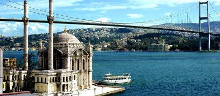 selat bosphorus tour ke selat bosphorus turki
