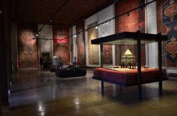Turkish and Islamıc Art Museum wisata ke istanbul turki