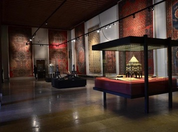 Turkish and Islamıc Art Museum wisata ke istanbul turki