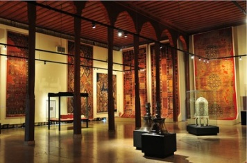 Turkish and Islamıc Art Museum wisata tour ke istanbul turki 2