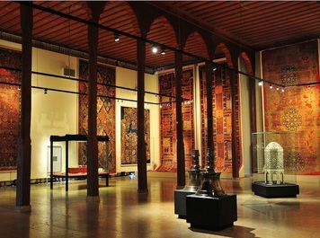 Turkish and Islamıc Art Museum wisata tour ke istanbul turki 2