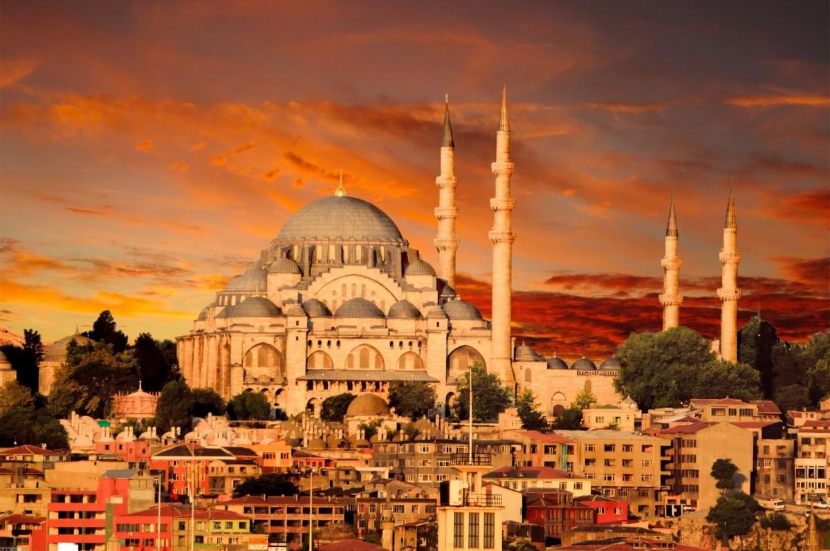 Mengenal Musim dan Suhu di Turki