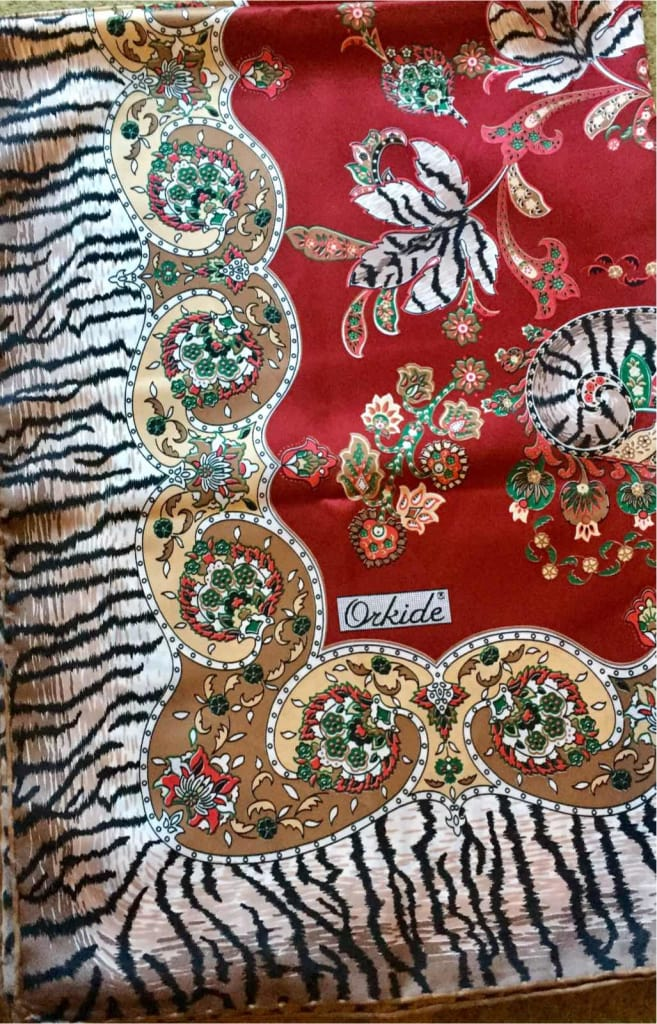 oleh oleh dan souvenir khas turki tour turki pashmina