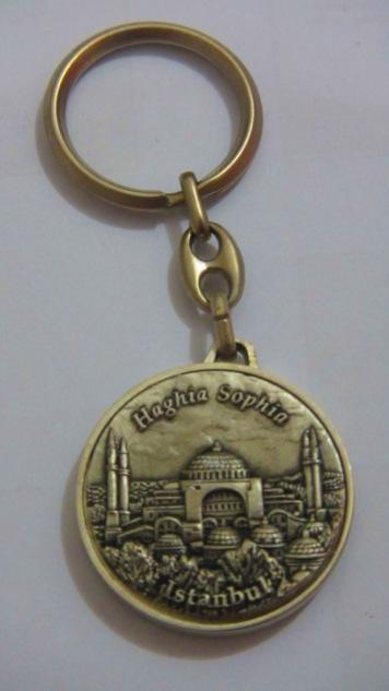 oleh oleh dan souvenir khas turki