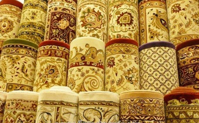 oleh oleh souvenir khas turki tour ke turki karpet turki