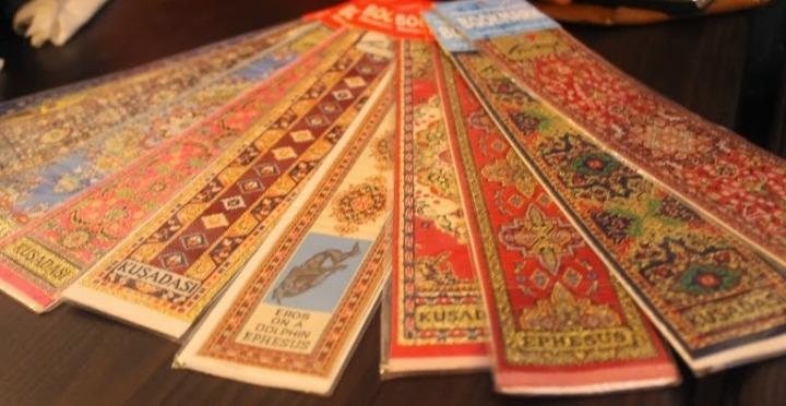 oleh oleh souvenir khas turki tour ke turki