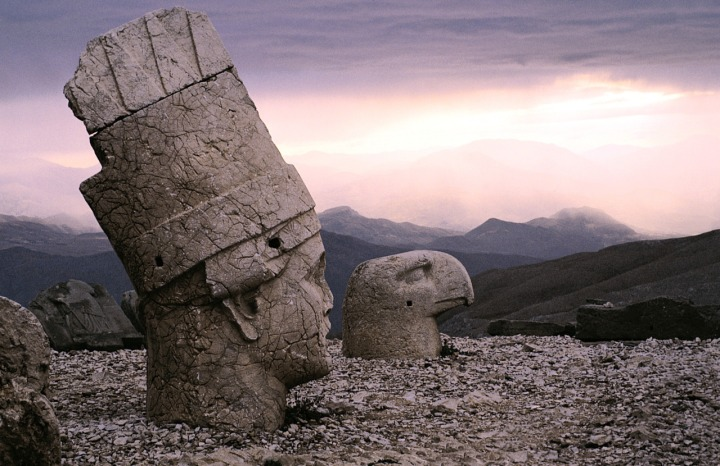 gunung namrut paket wisata ke gunung namrut turki