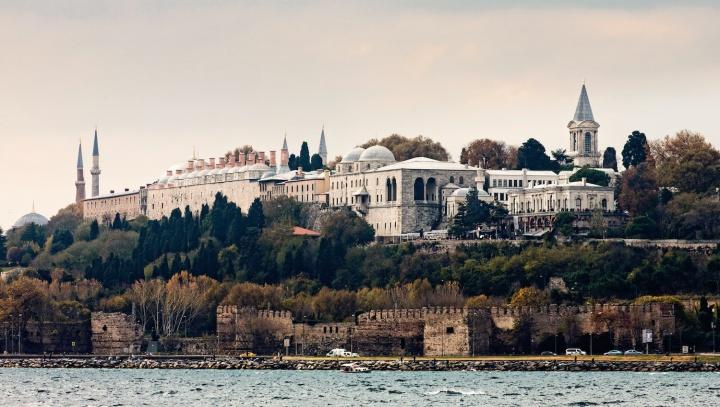 istana topkapi di turki paket wisata tour ke istana topkapi di turki