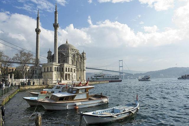 menikmati bosphorus cruise paket wisata menikmati bosphorus cruise turki.jpg