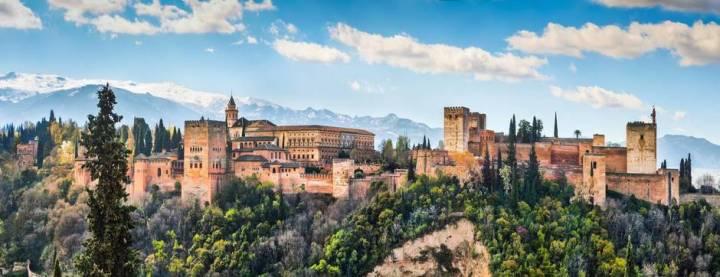paket tour ke eropa wisata ke eropa mengunjungi andalusia di spanyol 1
