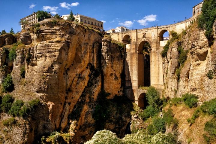 paket tour ke eropa wisata ke eropa mengunjungi andalusia di spanyol 2