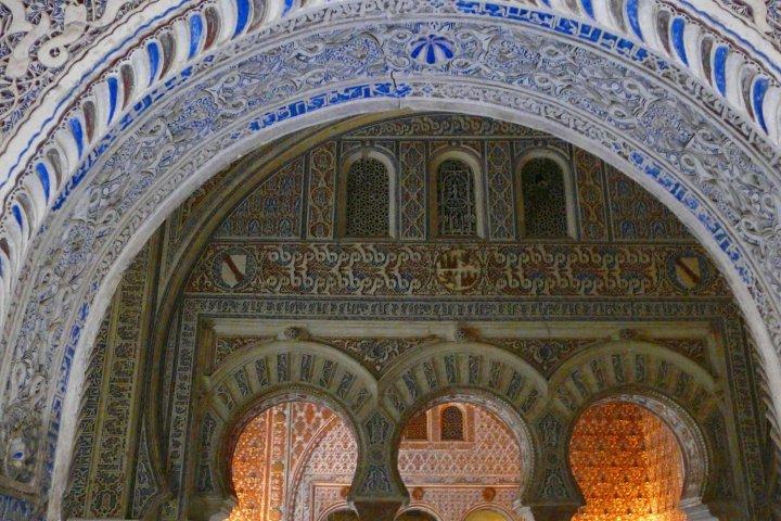 paket tour ke eropa wisata ke eropa mengunjungi istana alcazar di sevilla andalusia spanyol 1
