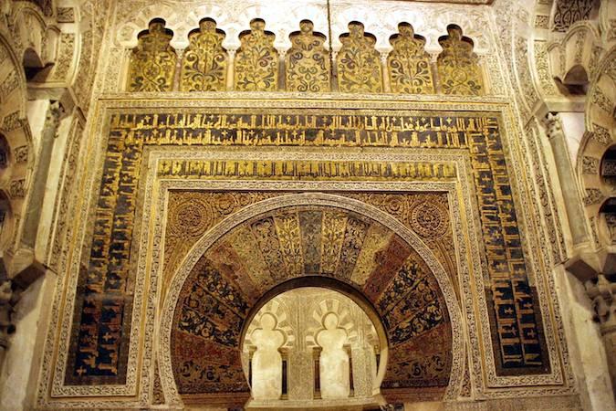 paket tour ke eropa wisata ke eropa mengunjungi masjid agung cordoba di spanyol 2