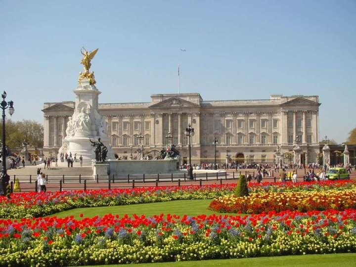 wisata ke istana versailles