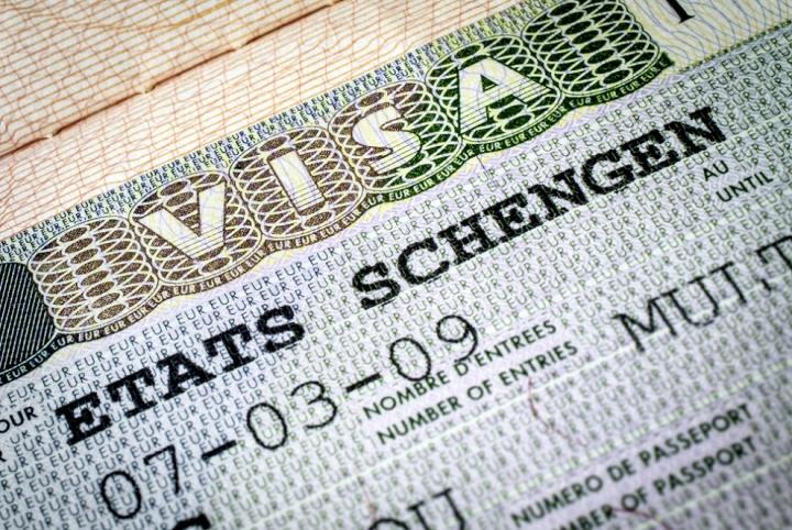 mengurus visa schengen
