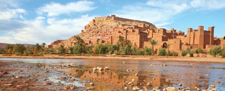 tour ke maroko murah